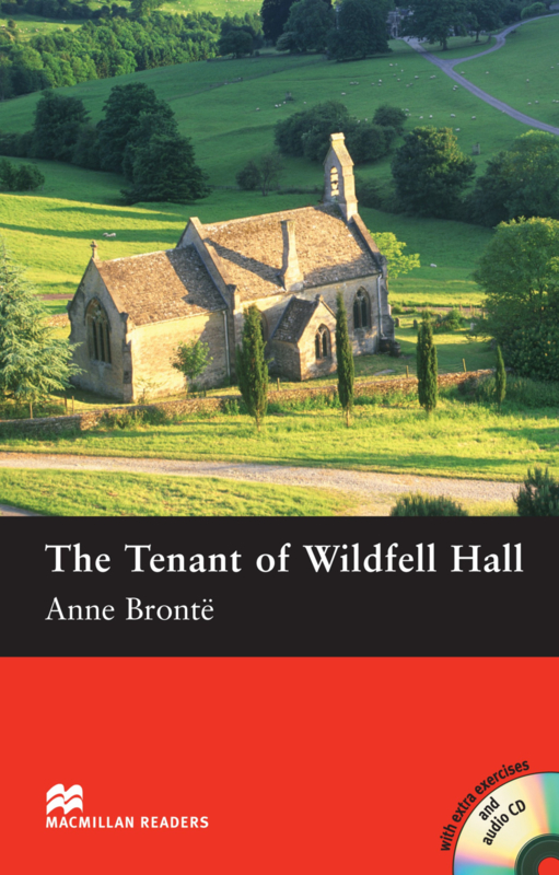 Tenant of Wildfell Hall, The Reader with Audio CD