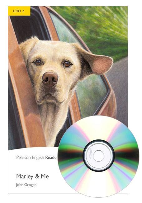 Marley & Me Book & CD Pack