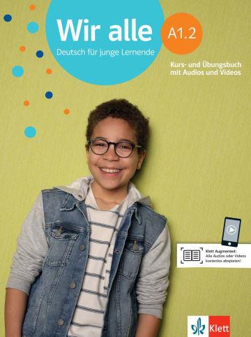 Digitales Kursbuch A1.2 für Unterrichtende