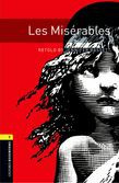 Oxford Bookworms Library Level 1: Les Miserables Audio Pack