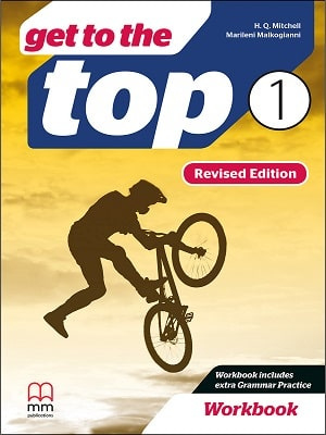 Get To The Top 1 Workbook: Revised Edition