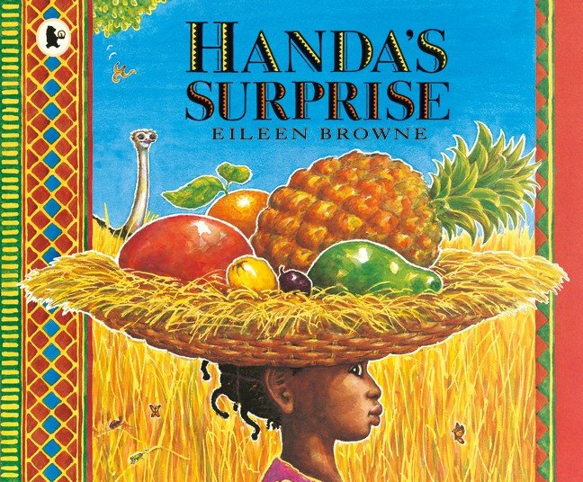 Handa's Surprise (Eileen Browne)