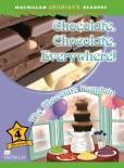Chocolate, Chocolate, Everywhere!/The Chocolate Fountain