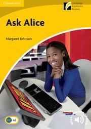 Ask Alice: Paperback
