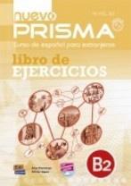 nuevo Prisma B2 - Libro de ejercicios