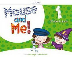 Mouse And Me! Level 1 Dvd