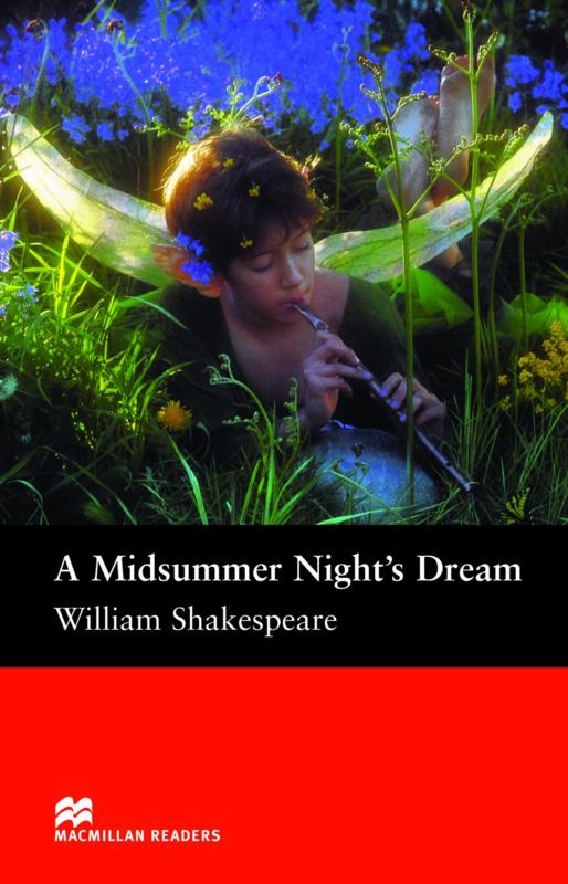 A Midsummer Night's Dream  Reader