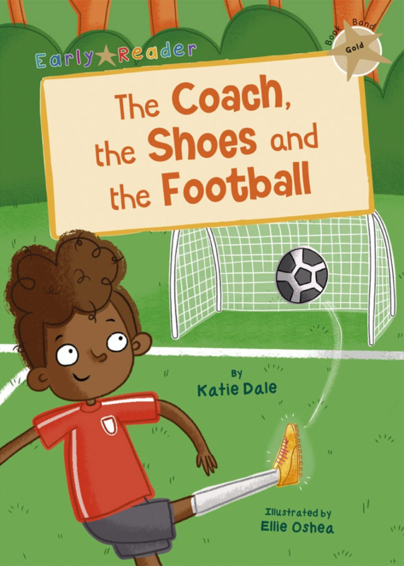 The Coach, the Shoes and the Football