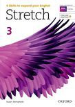 Stretch Level 3 Student Book With Online Practice
