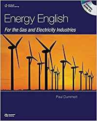 Energy English For Gas & Electricity Industries Teachers Book