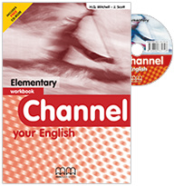 Channel Your English Elementary Workbook
