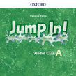Jump In! Level A Class Audio Cd