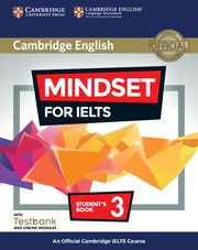 Mindset for IELTS Level3 Student's Book with Testbank and Online Modules