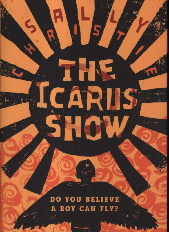 The Icarus Show Paperback