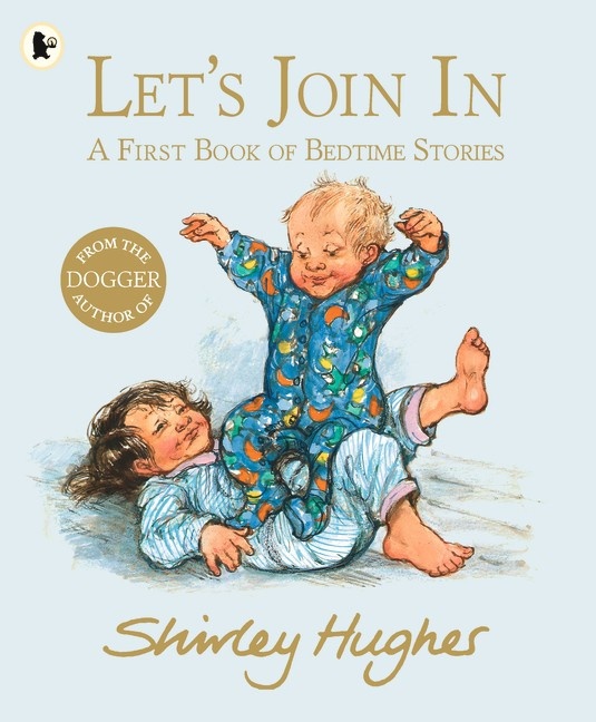 Let's Join In (Shirley Hughes)