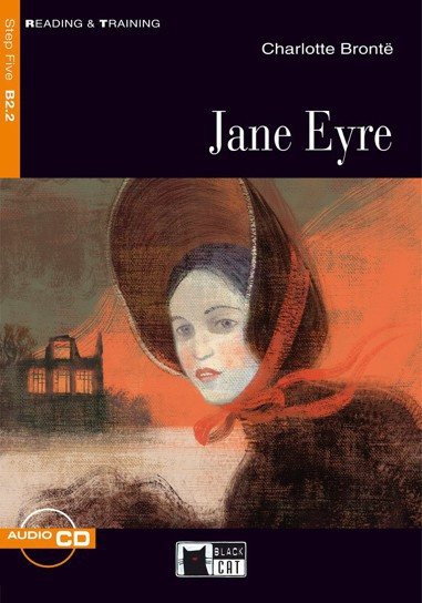 Jane Eyre Step 5