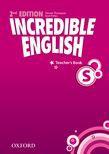 Incredible English Starter Teacher's Book