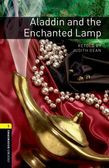 Oxford Bookworms Library Level 1: Aladdin And The Enchanted Lamp Audio Pack