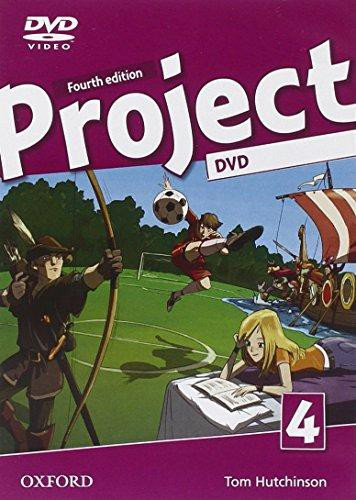 Project Level 4 Dvd