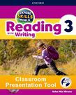 Oxford Skills World Level 3 Reading With Writing Classroom Presentation Tool