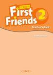 First Friends Level 2 Teacher's Book