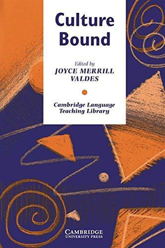 Culture Bound Paperback