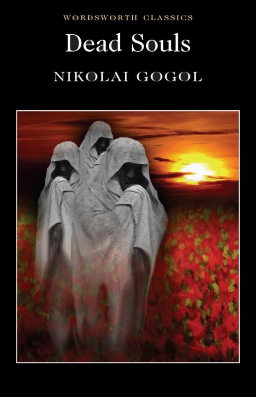Dead Souls (Gogol, N.)