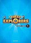 First Explorers Level 1 Teacher's Book