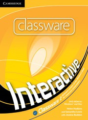 Interactive Level2 Presentation Plus DVD-ROM