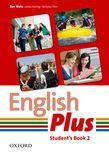 English Plus 2 Student Book