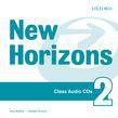 New Horizons 2 Class Cd