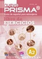 nuevo Prisma A2 - Libro de ejercicios