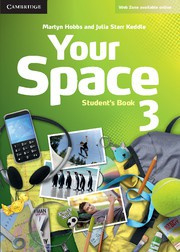 Your Space Level3 Student's Book