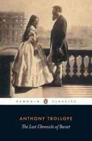 The Last Chronicle Of Barset (Anthony Trollope)