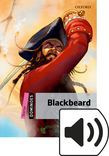 Dominoes Starter Blackbeard Audio