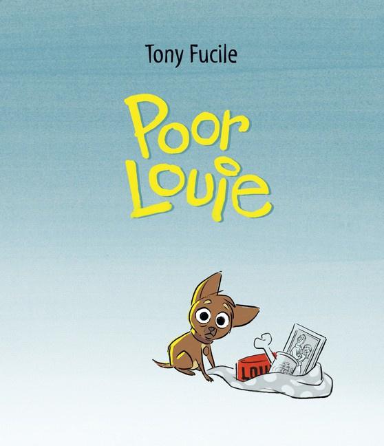 Poor Louie (Tony Fucile)