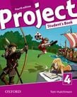 Project Level 4 Student's Book