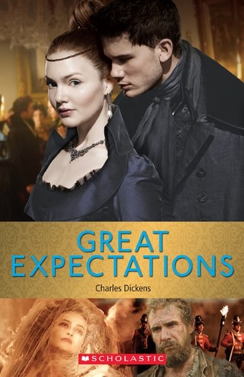 Great Expectations + audio-cd