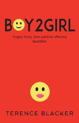 Boy2Girl (Terence Blacker) Paperback / softback