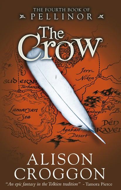 The Crow (Alison Croggon)