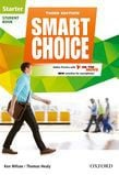 Smart Choice Starter Level Student Book With Online Practice And On The Move