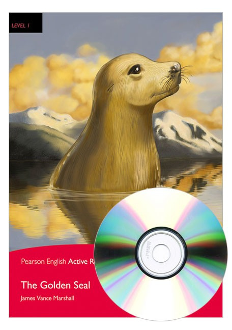 The Golden Seal Book & Multi-ROM Pack