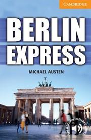 Berlin Express: Paperback