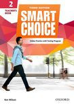 Smart Choice Level 2 Teacher's Book With Access To Lms With Testing Program
