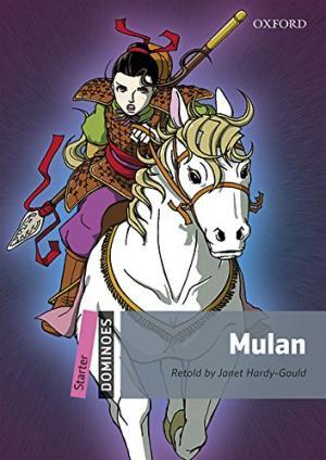 Dominoes Starter Mulan Audio Pack