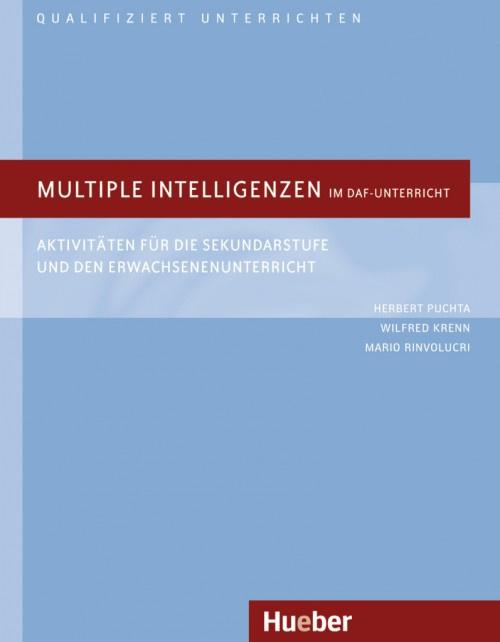 Multiple Intelligenzen im DaF-Unterricht Buch