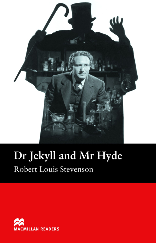 Dr Jekyll and Mr. Hyde  Reader