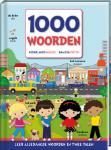1000 Woorden Nederlands-Engels Engels-Nederlands