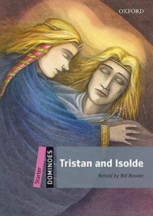 Dominoes Starter Tristan And Isolde Audio Pack
