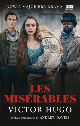 Les Miserables (tv Tie-in)